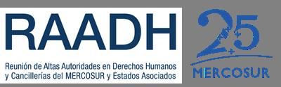 Reunión de Altas Autoridades en Derechos Humanos del Mercosur