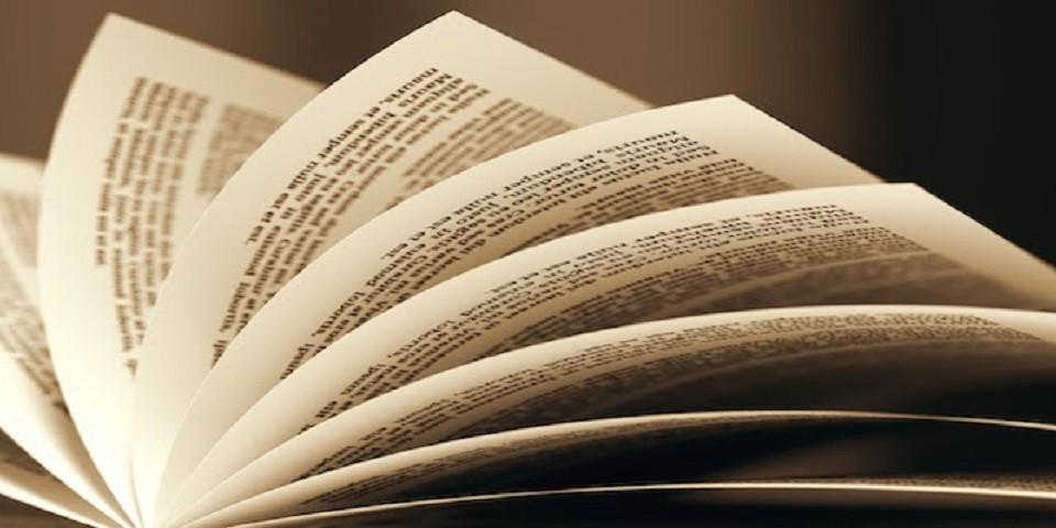 Publicaciones, book
