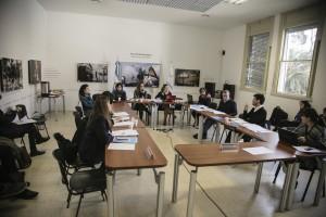 Comisión Permanente Educación y Cultura en Derechos Humanos