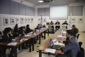 Grupo de Trabajo Comunicación en Derechos Humanos