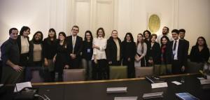 Grupo de Trabajo Género y Derechos Humanos de las Mujeres