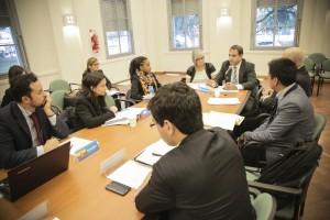 Comisión Permanente Discriminación, Racismo y Xenofobia
